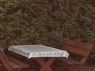 Krzesełko i stół 08